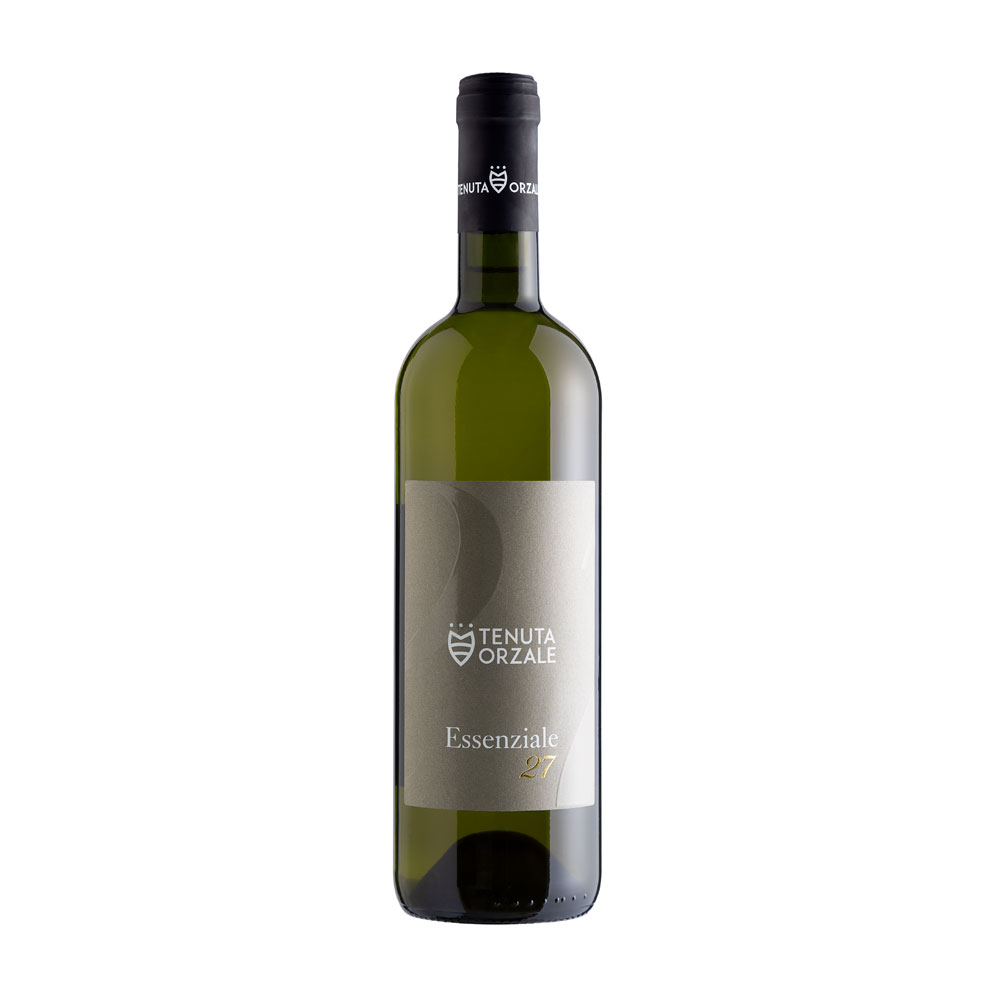 foto still life vino bianco